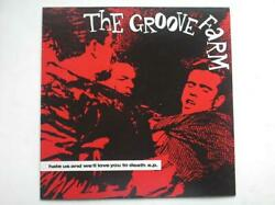Groove Farm Hate Us And We'll Love You To Death 12 Raving Pop Blast Rave1t Ex/e