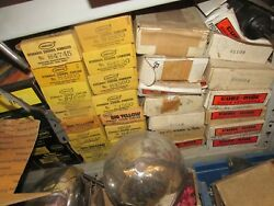 500 Pcs +/- Dealer Lot Shock Absorber Buick Cadillac Olds Chevy Ford Mopar