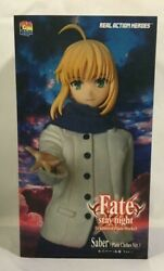 Real Action Heroes Rah Figure Fate/stay Night Saber Plain Clothes Ver. Unused