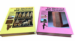 The Illustrated Bible Dictionary Volumes 2 And 3