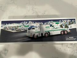 2006 Hess - Large Truck And Helicopter