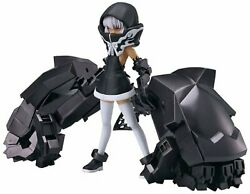 Figma Tv Animation Black Rock Shooter Strength Tv Animation Ver. Non-scale F/s