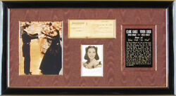 Gone With The Wind Movie Cast - Collection With Clark Gable Vivien Leigh