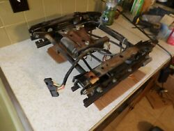 🔥⭐ 1968 1969 1970 Lincoln Mark Iii Power Seat Tracks And Motors Works