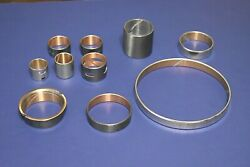 Complete Bushing Kit For Ford C4 And C5 Transmissions 1970 To 1986