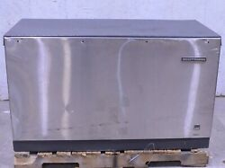 Scotsman Cme2006rs-3c Commercial Counter Ice Maker Machine