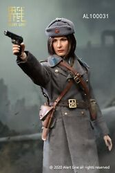 Alert Line 1/6th Wwii Al100031 Soviet 12 Action Figure Collectible Doll Model