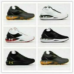 Menand039s New Running Walking Sports Trainers Shoes Under Armour Ua Hovr Phantom Ua8