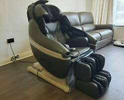 Inada Sogno Family Dreamwave Full Body Foot Massage Chair Hcp-10001d Zeo Gravity
