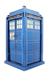 Fascinations Metal Earth 3d Model Kits Doctor Who