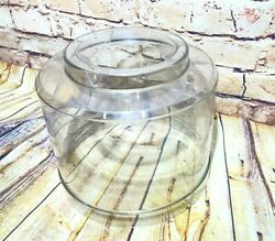 Cuisinart Ice-21 Ice Cream Maker Dome Lid 1.5 Qt Top Only Replacement Part
