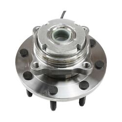 New Premium Front Wheel Hub Bearing Assembly Fits 4wd Ford F250 F350 Excursion