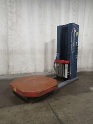 Wulftec Whp-200 Wulftec Whp-200 Stretch Wrapper 51 X 51 Table 0521104005