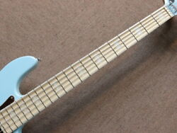 Bacchus Limited Production Of Bottles Woodline 517 Ac -sonic Blue Matching Head-