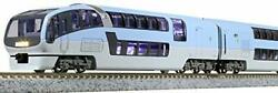 Kato 10-1576 Series 251 Superview Odoriko Debut Painted 10 Cars Set N Scale F/s