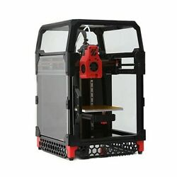 Voron V0.1 Corexy 3d Printer Kit With Enclosed Panels Free And Quick Shipping