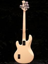 Sterling By Music Man S.u.b Ray -vintage Cream- 4.34kg Can Be Delivered