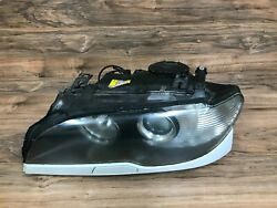 Bmw Oem E46 325 330 M3 Front Left Side Xenon Headlight Convertible Coupe 04-06