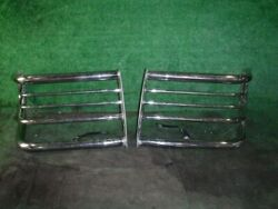 Grill Guard [used] [pa36077093]