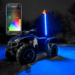 Xk Glow Xk-whipb-sta 1pc 2nd Gen Whip With Controller