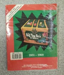 The Big Toy Box At Sears Christmas Catalogs Of Boys Toys 1951 To 1969...