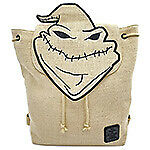 Loungefly Disney Nightmare Before Christmas Backpack Oogie Boogie Ship From Jp