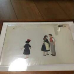 Limited Time Cell Painting Ghibli Witchand039s Delivery Service