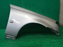 Gm Cadillac Cts 2003 Gh-ad33g Right Fender Panel [used] [pa10219341]