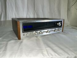 Pioneer Sx-636 Am/fm Stereo Receiver