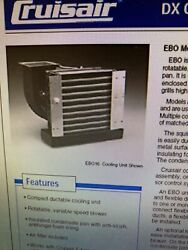 Dometic Cruisair Ebo8c 230v Cooling/heating Unit New Old Stock In Box