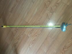 Epee Fencing Foil Bf Blade Fie Flexibility Mrg Elec. Right Handed, Carry Ca