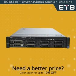 Dell Poweredge R720 1x8 3.5 Hard Drives - Build Your Own Server