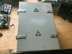 Geiger Counter Hder G-01 Pdr-27s Civil Defense Free Shipping 217