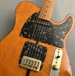 Bill Lawrence Bt2-m Mad Cat Used