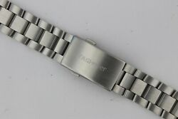 New Ba0821 Tag Heuer Link Mens Faa039 Watch Bracelet Band 21mm Can1010 Can1011