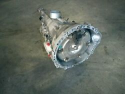 Toyota Crown 2008 Automatic Transmission 3500030c90 [used] [pa36142444]