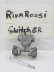 Ho / Rivarossi / Raw Casting / Die Cast / Piston Chest / Parts / Unfinished