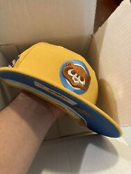 Hat Club Exclusive Cereal Chicago Cubs Wrigley Field Game Size 7 1/2 - In Hand