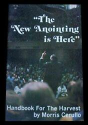 Morris Cerullo - The New Anointing Is Here G1983177
