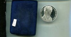 Elvis Presley 2 Ounce Silver Round Prooflike 5705p