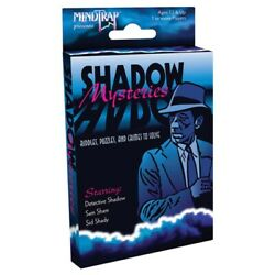 Outset Media Mindtrap Ombre Mysteries