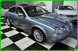 2006 Jaguar S-type 3.0 - Only 48k Miles - Stunning Condition Dealer Maintained - Gorgeous Colors - Nice Options