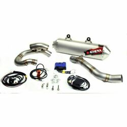 Get Gk-rx1stage1-0045 Set Stage 1 New Gba For Husqvarna 350 Fc 4t 2016-2018