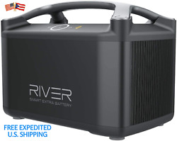 Ecoflow River Pro Extra Battery 720wh Only For River Pro Doubles Your Capacity