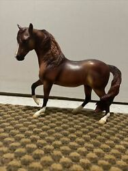 """Breyer Horse From The """"Let's Go Riding"""" Set"""