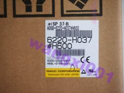 1pcs A06b-6220-h037h600 Fanuc Spindle Servo Drive Brand New Unused Fast Deliver