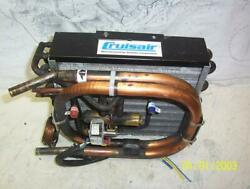 Boaters' Resale Shop Of Tx 2009 0545.04 Cruisair Condenser And Evaporator Assembly