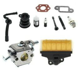 Carburetor-kit Air Filter For Stihl-ms210/ms230/ms250 021/023/025 Chainsaw Parts