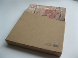 Christo And Jeanne-claude - Paris Limited Edition Exhibition Catalogue Signed