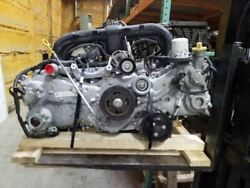 Forester 2018 Engine Assembly 1771080